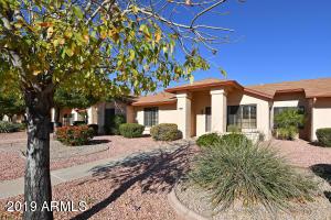 13628 W ALEPPO Drive, Sun City West, AZ 85375