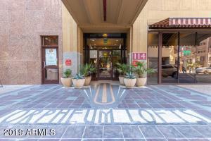 114 W ADAMS Street 501, Phoenix, AZ 85003