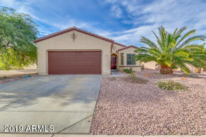 20208 N CORONADO RIDGE Drive, Surprise, AZ 85387