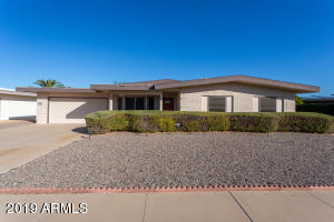 10630 W MANZANITA Drive, Sun City, AZ 85373