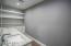 Half Bath in Entertainment Room Area (Bathroom 2) (Main Floor)