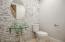 Half Bath (Bathroom 1) (Main Floor)