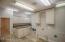 Mudd Room, Laundry Room, Storage and Second Refrigerator (Main Floor)