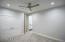 Guest Bedroom 3 with Walk-In Closet and En Suite (2nd Floor)