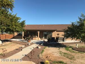 10618 S 205TH Drive, Buckeye, AZ 85326