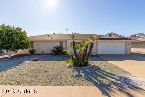 13015 W WHISPERING OAKS Drive, Sun City West, AZ 85375