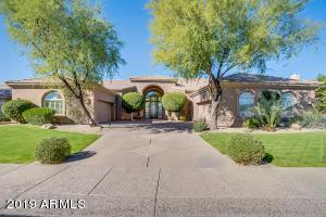 11768 E ARABIAN PARK Drive, Scottsdale, AZ 85259