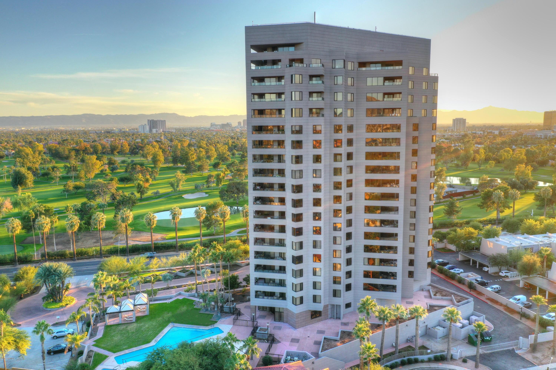 Photo of 1040 E OSBORN Road #904, Phoenix, AZ 85014