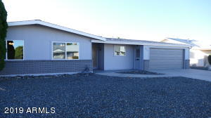 10231 W CUMBERLAND Drive, Sun City, AZ 85351