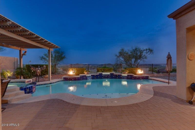 Photo of 2537 W SHINNECOCK Way, Phoenix, AZ 85086