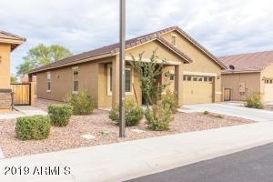 375 S 223RD Lane, Buckeye, AZ 85326