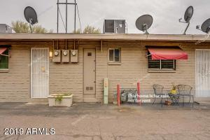 6819 N 12TH Street, 2, Phoenix, AZ 85014
