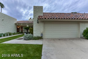 Welcome home to your beautiful oasis in the desert!