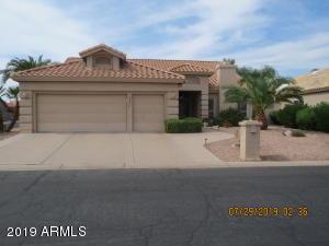 10922 E REGAL Drive, Sun Lakes, AZ 85248