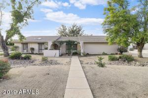 12636 N 70TH Drive, Peoria, AZ 85381