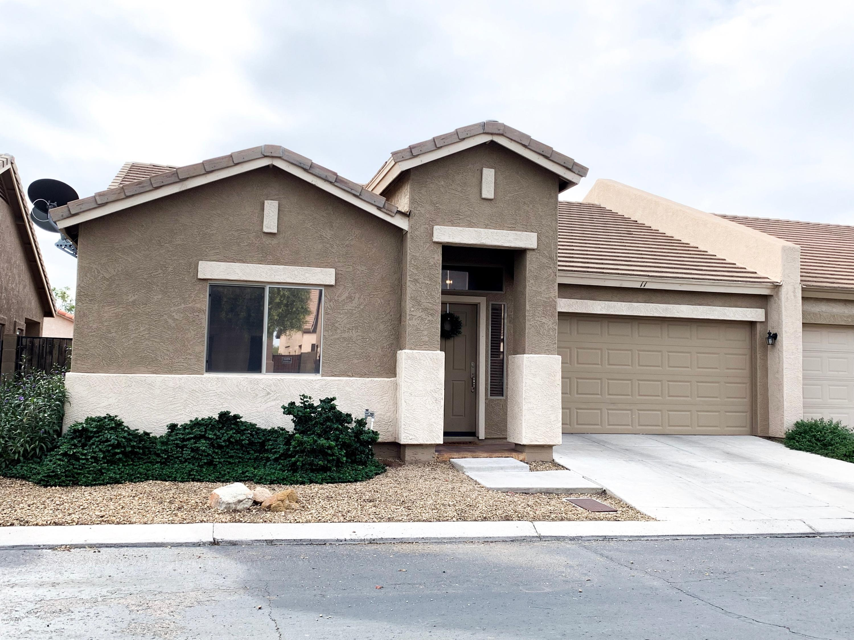 Photo of 44 S GREENFIELD Road #11, Mesa, AZ 85206