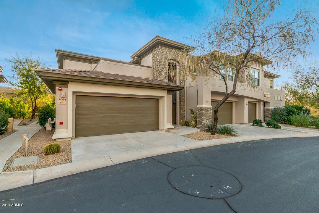 Photo of 20121 N 76TH Street #2064, Scottsdale, AZ 85255