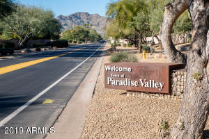 Property for sale at 6441 E Cheney Drive, Paradise Valley,  Arizona 85253
