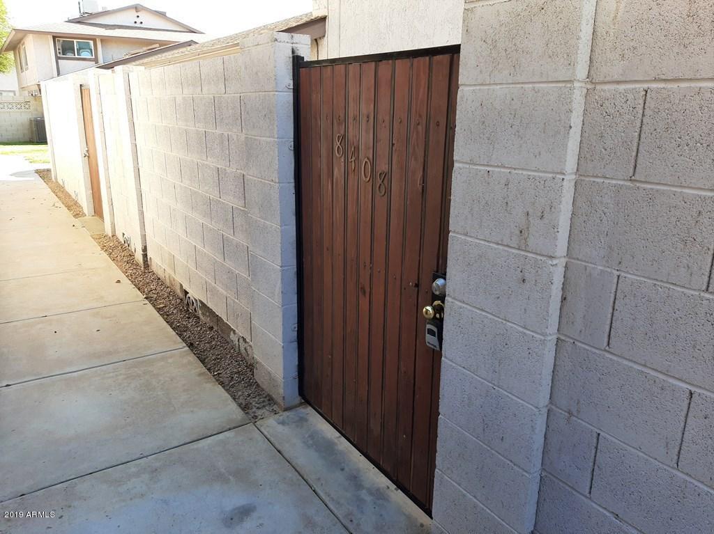 Photo of 8408 E Roosevelt Street, Scottsdale, AZ 85257