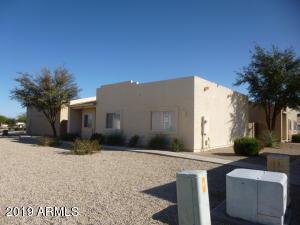 2300 E MAGMA Road, 81, San Tan Valley, AZ 85143