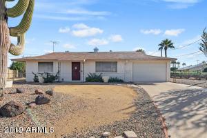 12017 N HILLCREST Drive, Sun City, AZ 85351