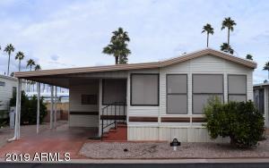 7750 E BROADWAY Road, 674, Mesa, AZ 85208