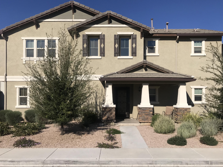 Photo of 2888 E BINNER Drive, Chandler, AZ 85225