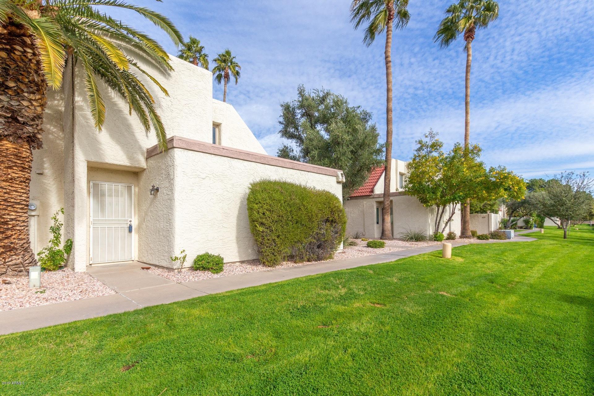 Photo of 7809 E ROVEY Avenue, Scottsdale, AZ 85250