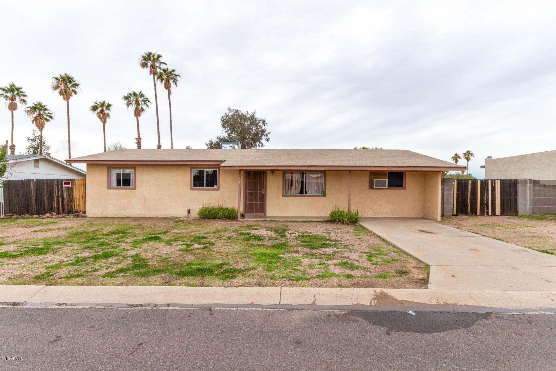Photo of 818 N 97TH Street, Mesa, AZ 85207