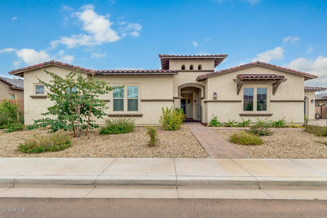 Photo of 3651 E FAIRFIELD Street, Mesa, AZ 85205