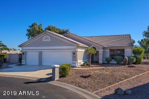3501 N SNEAD Drive, Goodyear, AZ 85395