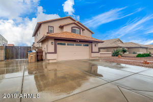 10857 W ALEX Avenue, Sun City, AZ 85373