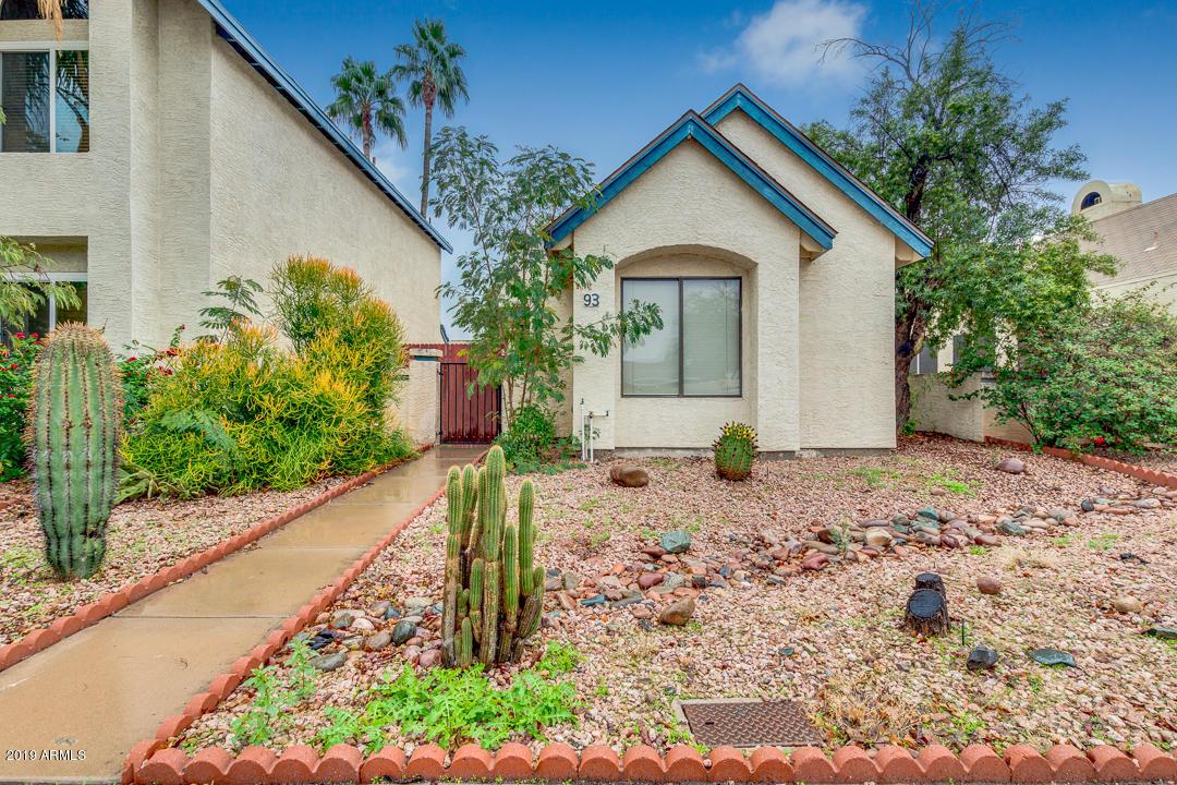 Photo of 1535 N HORNE Avenue #93, Mesa, AZ 85203