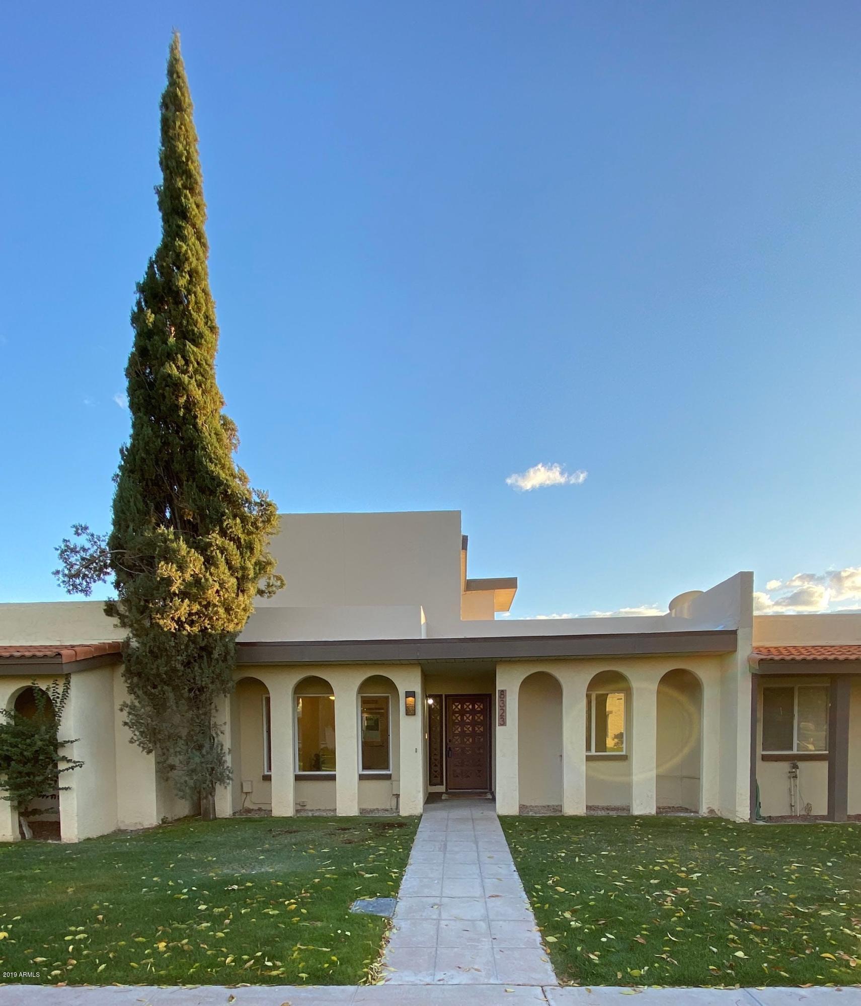 Photo of 8323 E KEIM Drive, Scottsdale, AZ 85250