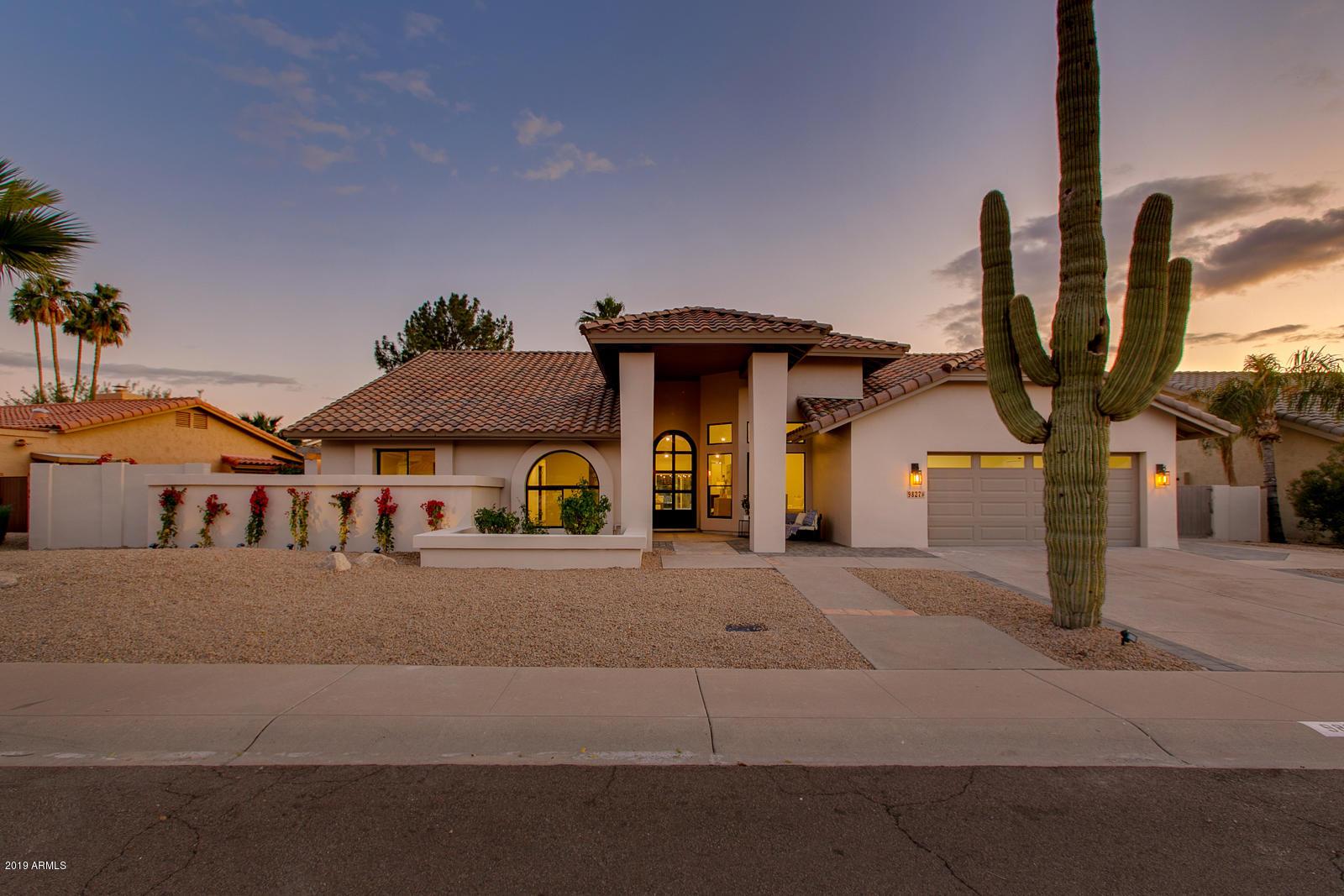 Photo of 9827 E IRONWOOD Drive, Scottsdale, AZ 85258