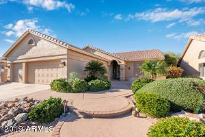 24036 S STONEY PATH Drive, Sun Lakes, AZ 85248