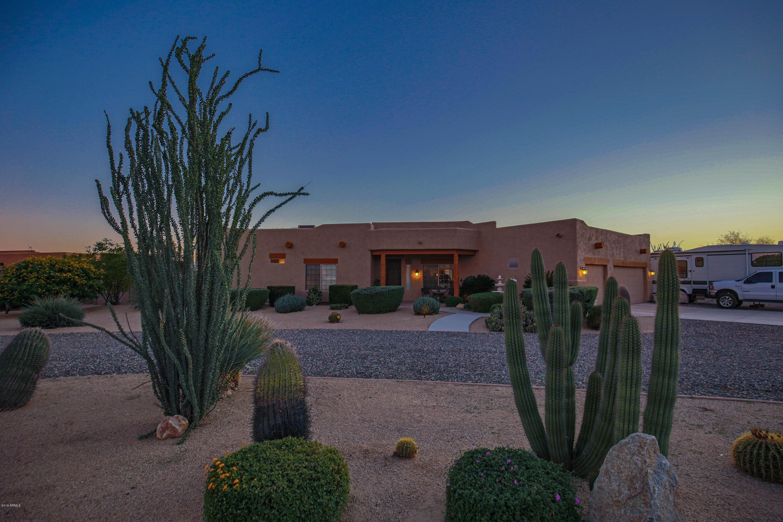 Photo of 27824 N 256TH Avenue, Wittmann, AZ 85361