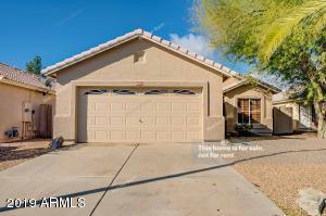 2422 S BERNARD, Mesa, AZ 85209