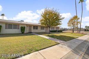 11133 W EMERALD Drive, Sun City, AZ 85351