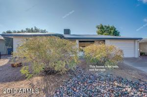 6313 E EVERGREEN Street, Mesa, AZ 85205
