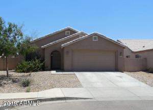 9715 W KIRBY Avenue, Tolleson, AZ 85353