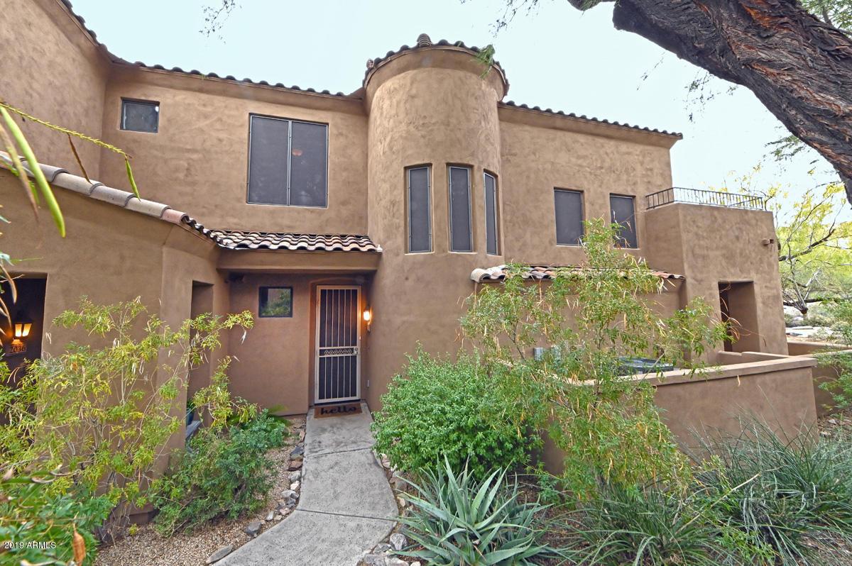 Photo of 16600 N THOMPSON PEAK Parkway #1037, Scottsdale, AZ 85260