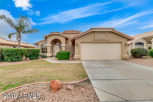 12463 W HOLLY Street, Avondale, AZ 85392