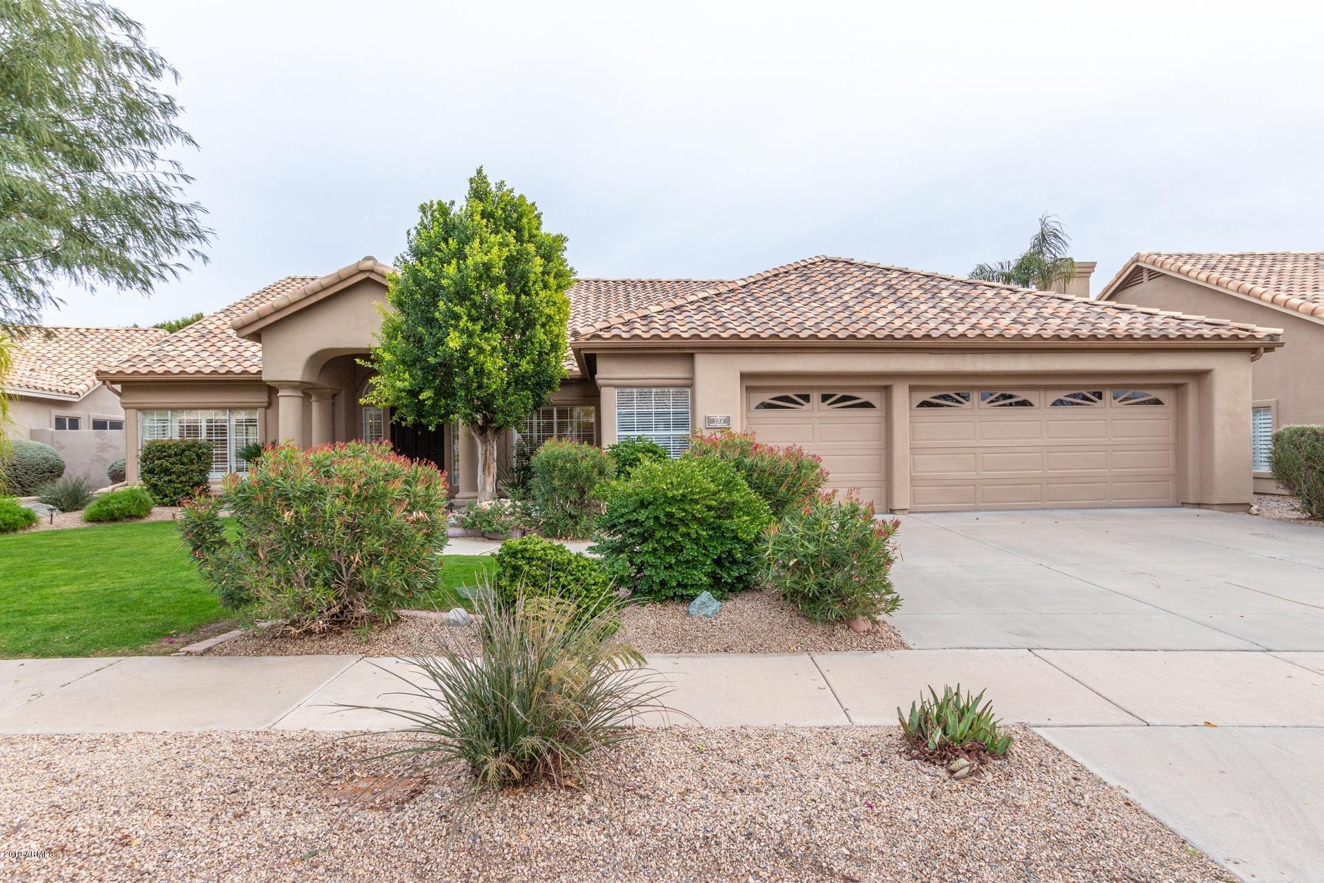 Photo of 3701 E PARK Avenue, Phoenix, AZ 85044