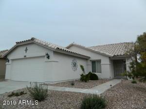 23156 W Lasso Lane, Buckeye, AZ 85326
