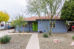 1305 W INDIANOLA Avenue, Phoenix, AZ 85013