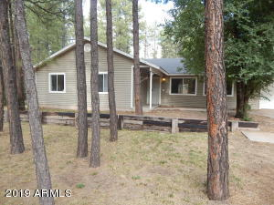 2227 GRAHAM Drive, Lakeside, AZ 85929