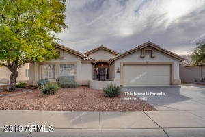 22389 N 69TH Avenue, Glendale, AZ 85310