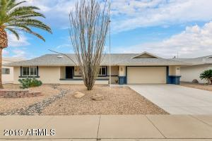 12439 W MORNING DOVE Drive, Sun City West, AZ 85375