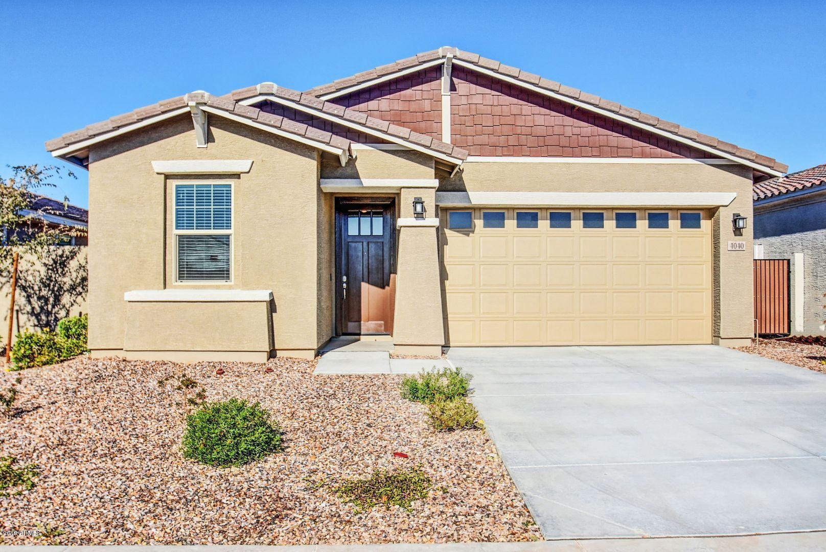 Photo of 4040 W MONONA Drive, Glendale, AZ 85308